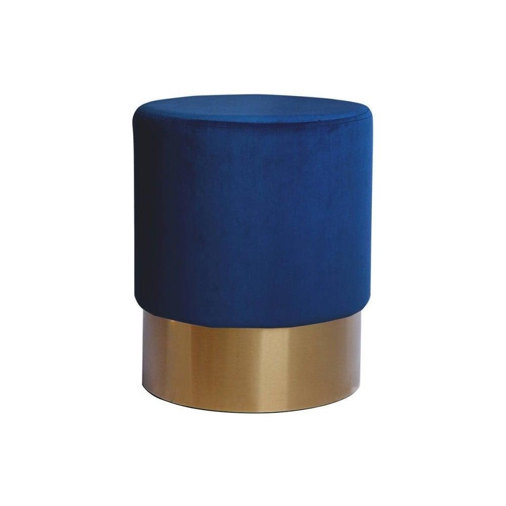 Modrá stolička Vivorum Texas