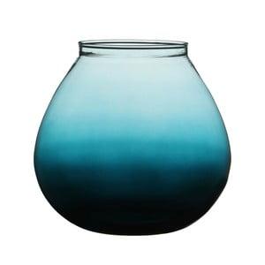 Váza Thelma Petrol, 24 cm
