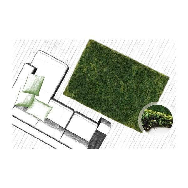 Koberec Resort Green, 120x170 cm