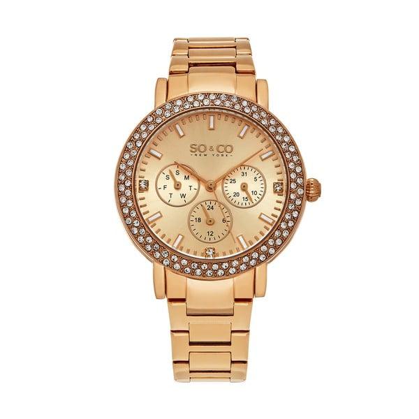 Dámské hodinky So&Co New York GP15959