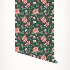 Samolepicí tapeta LineArtistica Rose, 60 x 300 cm