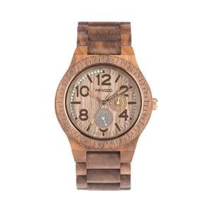 Dřevěné hodinky WeWood Kardo Nut