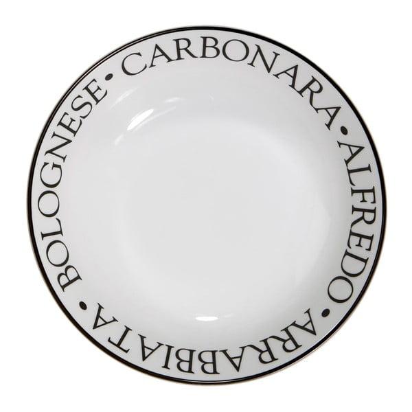 Pasta tésztatányér, ⌀ 23 cm - Premier Housewares