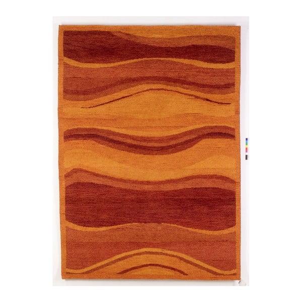 Koberec Baku 104 Red, 140x200 cm