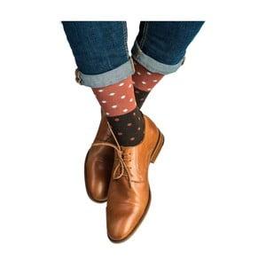Unisex ponožky Funky Steps Jessie, velikost39/45