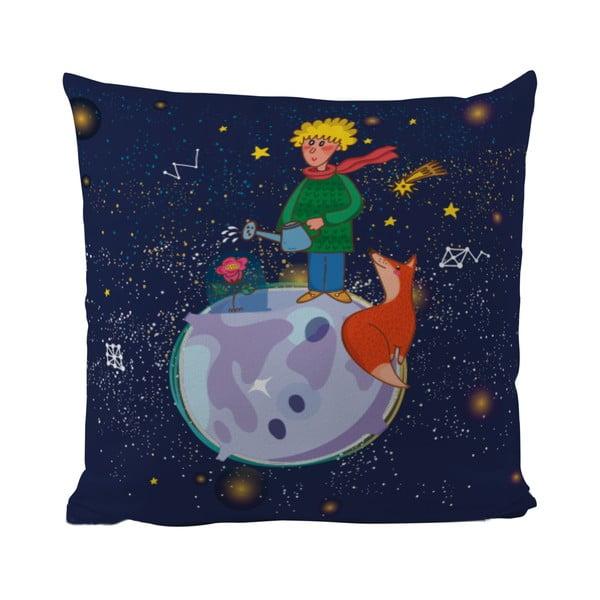 Polštář Little Princes, 50x50 cm