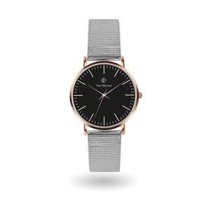 Pánské hodinky s ocelovým páskem Paul McNeal Kalimo