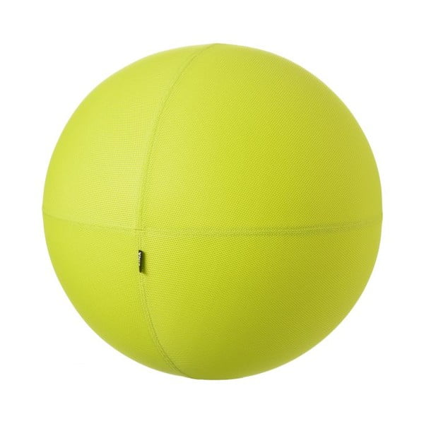 Sedací míč Ball Single Lime Punch, 55 cm