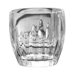 Sada 6 plastových sklenic na vodu Sunvibes Impérial, 330 ml