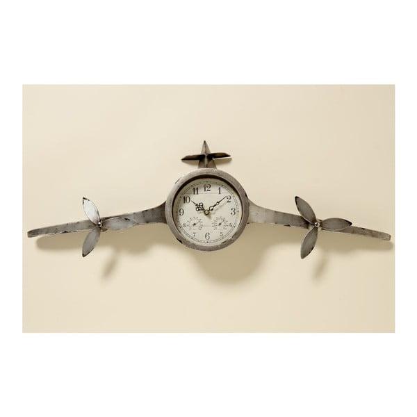 Nástěnné hodiny Hansa