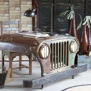 Pracovní stůl Jeep Desk