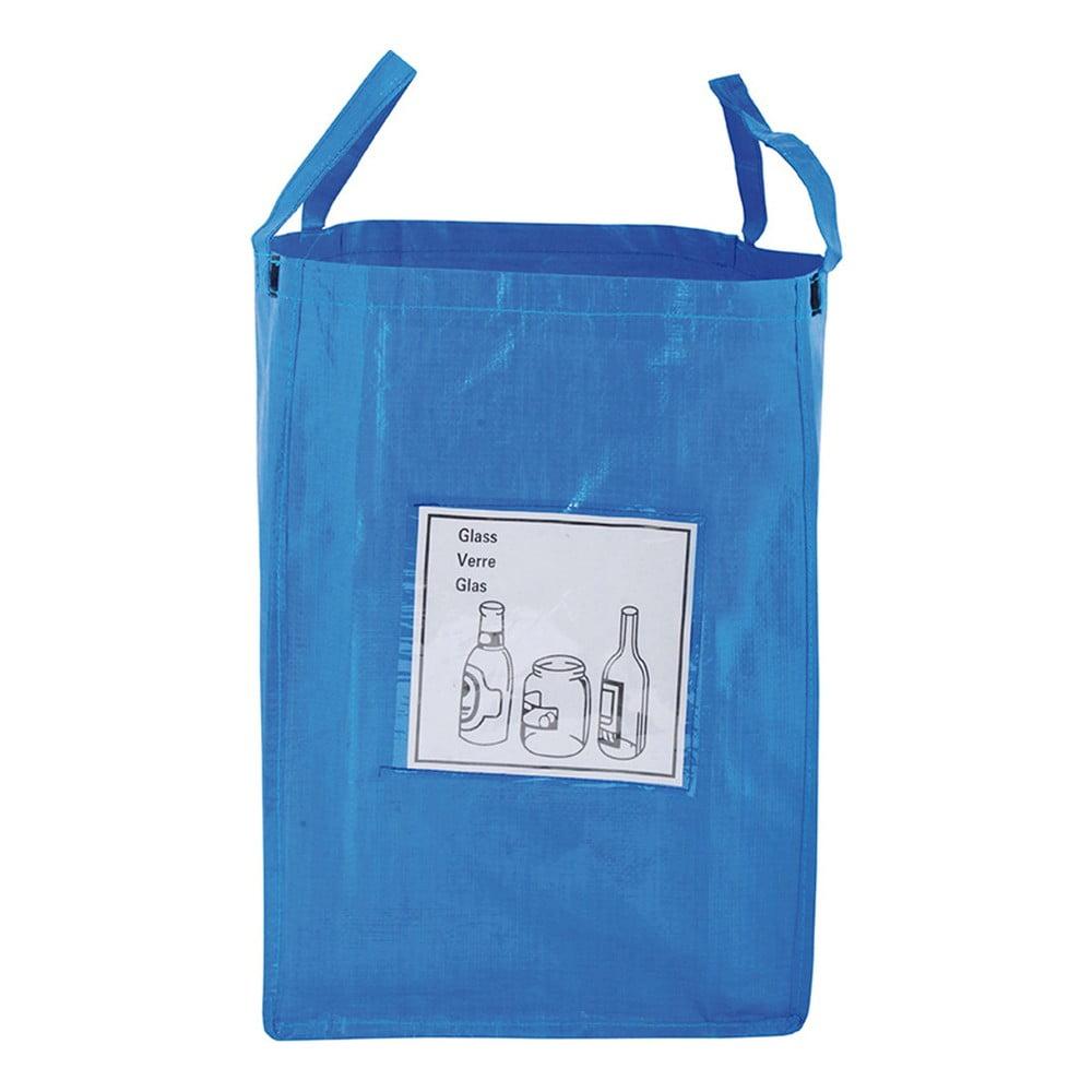 Plastová taška pro recyklaci skla Ego Dekor