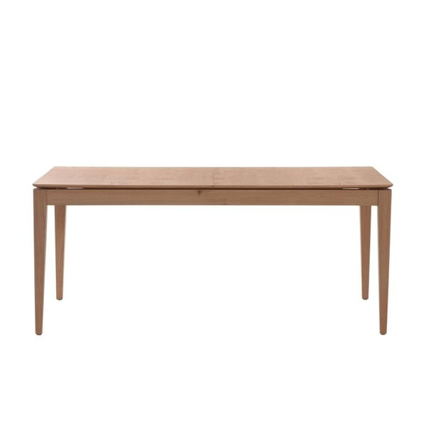 Jídelní stůl z dubového dřeva Ángel Cerdá Simplicity