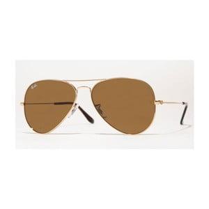 Unisex sluneční brýle Ray-Ban 3025 Yellow 58 mm