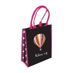 Nákupní taška Incidence Follow Me