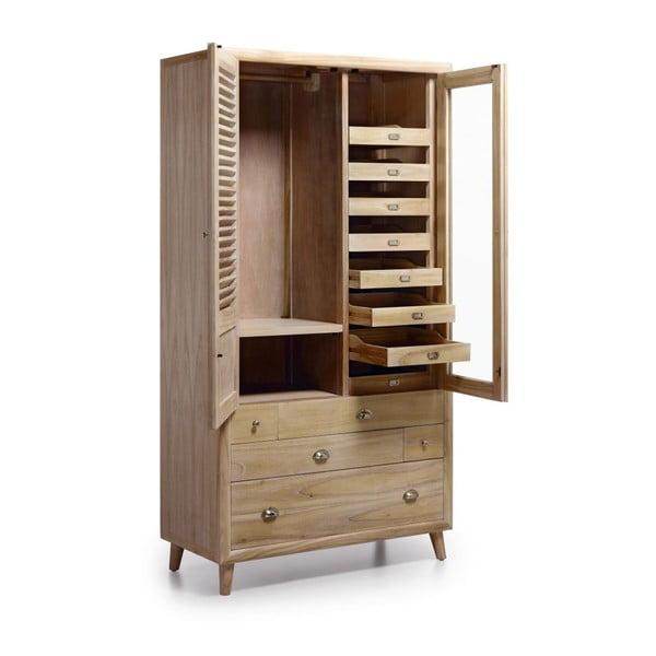 Šatní skříň Bromo, 108x50x200 cm