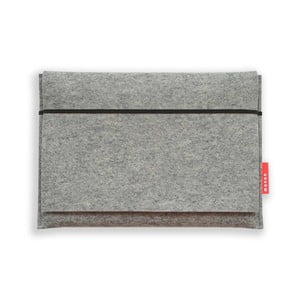 """Plstěný obal na MacBook PRO 15"""", black stone grey"""