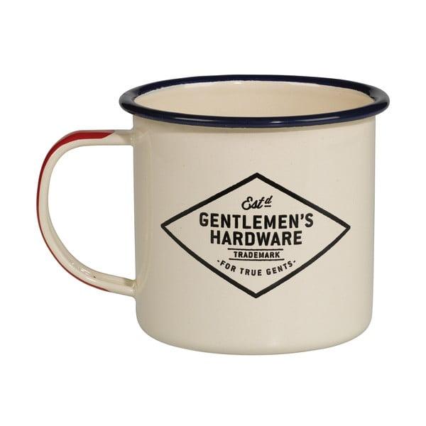Cană smălțuită Gentlemen's Hardware Adventure Begins, 300 ml