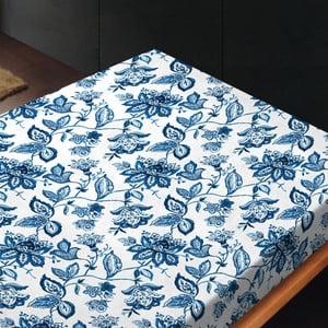 Prostěradlo Indiano Azul, 180x260 cm