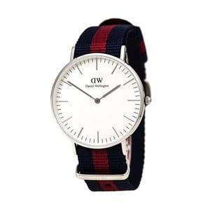 Pánské hodinky Daniel Wellington Oxford Silver, ⌀40mm
