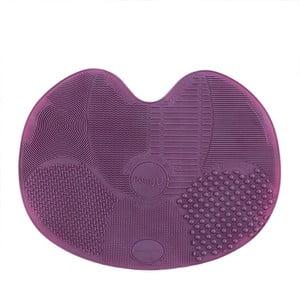 Silikonový čistič na kosmetické štětce InnovaGoods