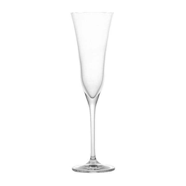 Sklenička na šampaňské Brandani Crystal
