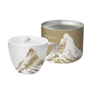 Porcelánový hrnek PPD Matterhorn, 450ml