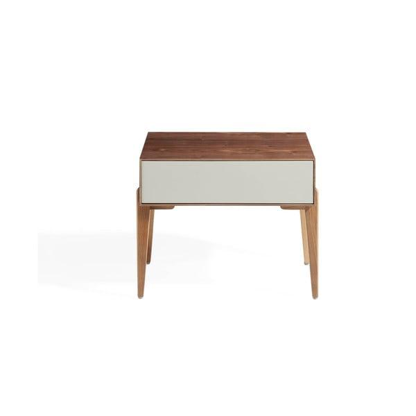 Noční stolek se zásuvkou Ángel Cerdá Bahama