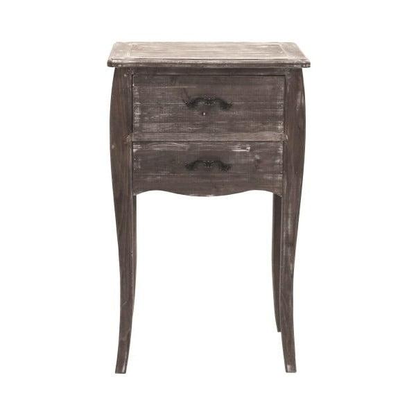Odkládací stolek Kamill, 48x79x35 cm