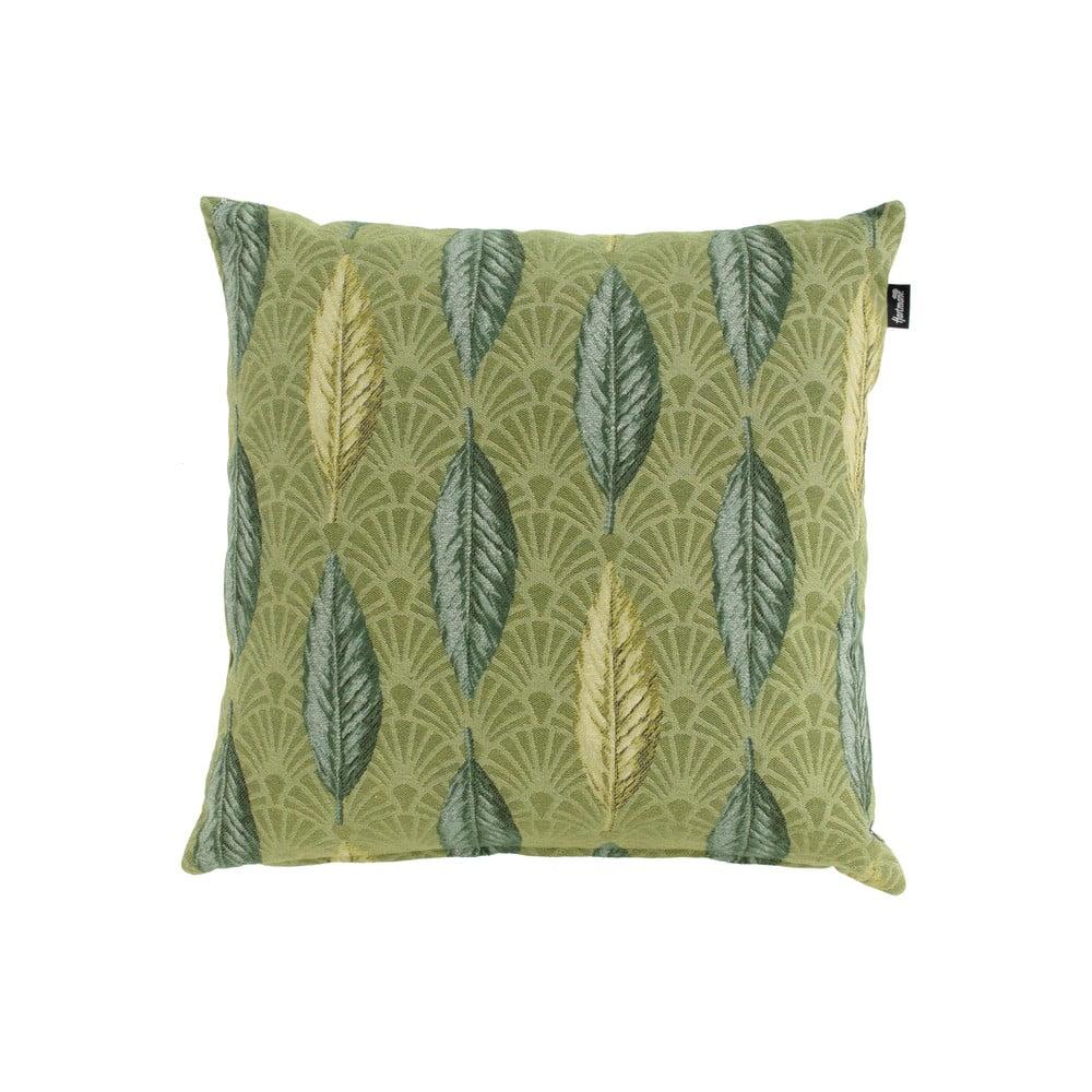 Zelený zahradní polštář Hartman Duuk, 50x50cm