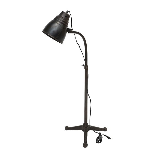 Stojací lampa Industrial Cinema