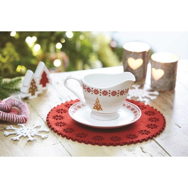 Omáčník Merry Little Christmas, 470 ml