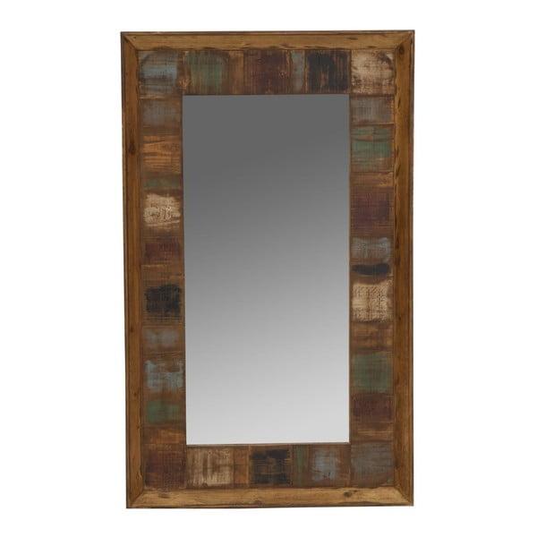 Zrcadlo Muro Grandma, 120x74x6 cm