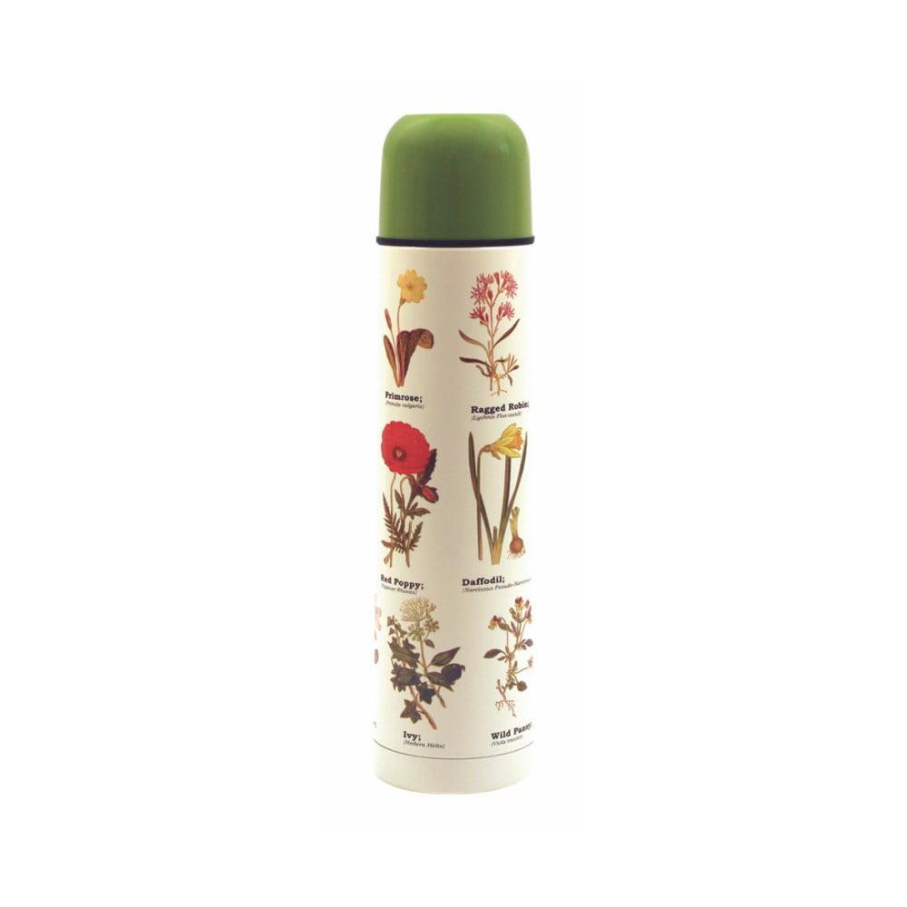 Termolahev Gift Republic Wild Flowers, 500ml