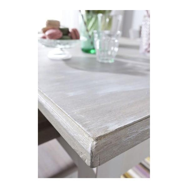 Stůl Nassau, 80x78x80 cm