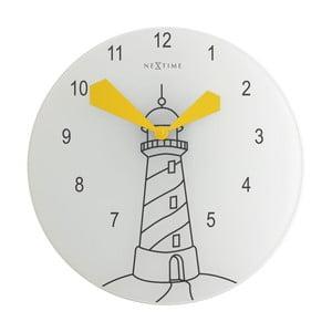Hodiny Lighthouse