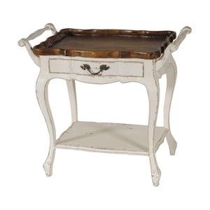 Odkládací stolek s tácem Appoint