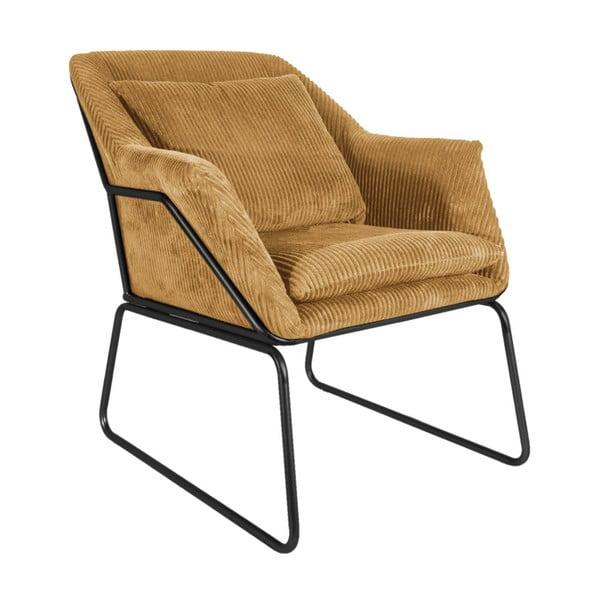 Glam barna fotel - Leitmotiv