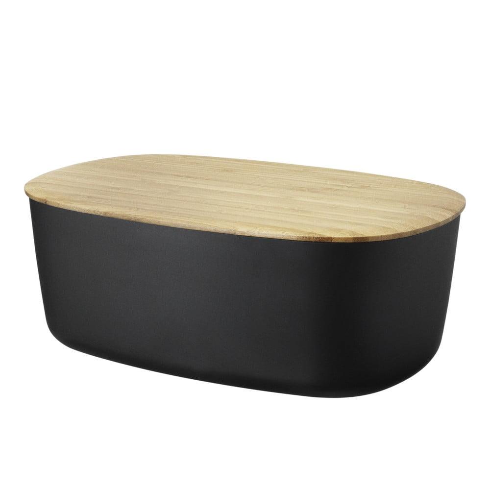 chlebn k stelton rig tig ern bonami. Black Bedroom Furniture Sets. Home Design Ideas