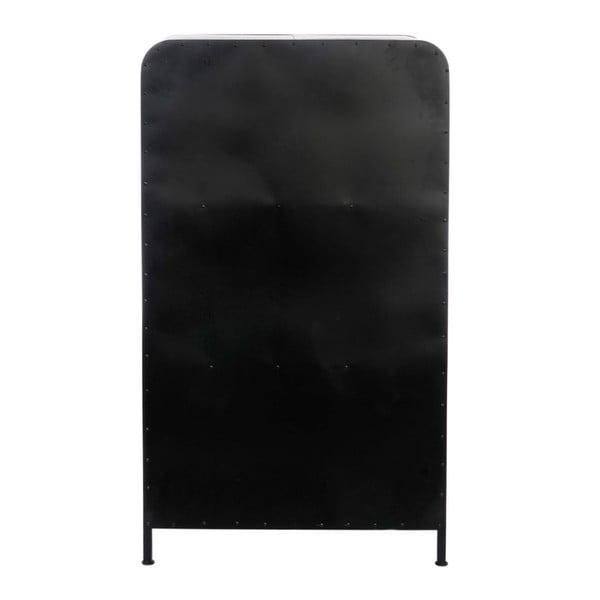 Komoda Metlal Modern, 70x34x120 cm