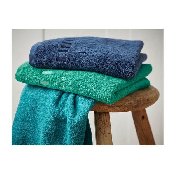 Šedý ručník Esprit Solid, 35x50cm