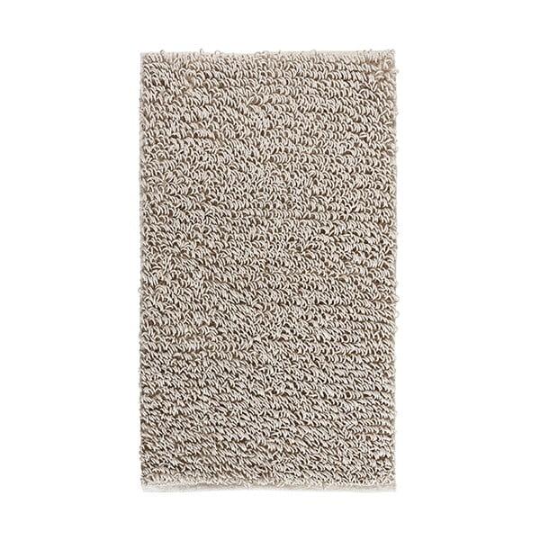Koupelnová předložka Talin 60x100 cm, béžová