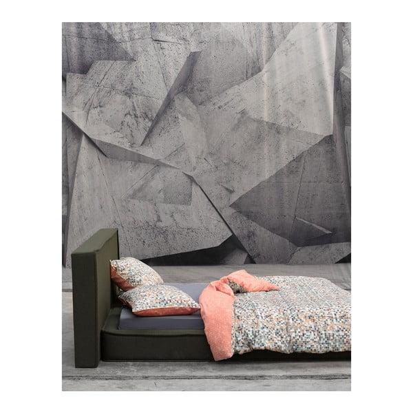 Lenjerie de pat Essenza Canoa, 200 x 220 cm