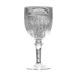 Sada 6 plastových sklenic na víno Sunvibes Impérial, 330ml