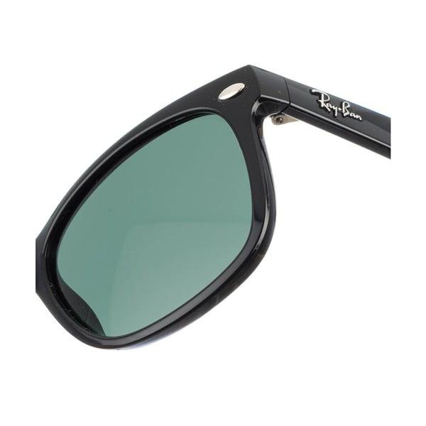 Dětské sluneční brýle Ray-Ban Black