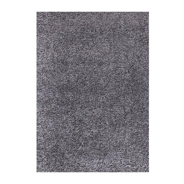 Koberec Dream Shaggy Grey, 120x170 cm