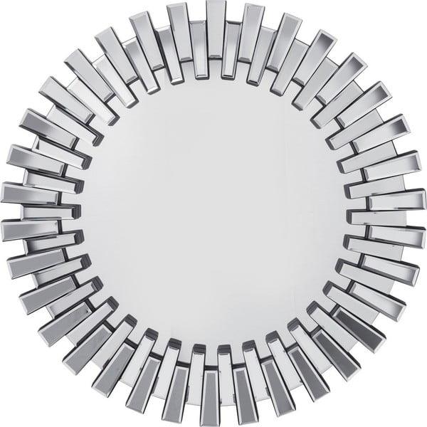 Sprocket falitükör, ø 92 cm - Kare Design