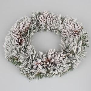 Dekorativní věnec Dakls Snowing