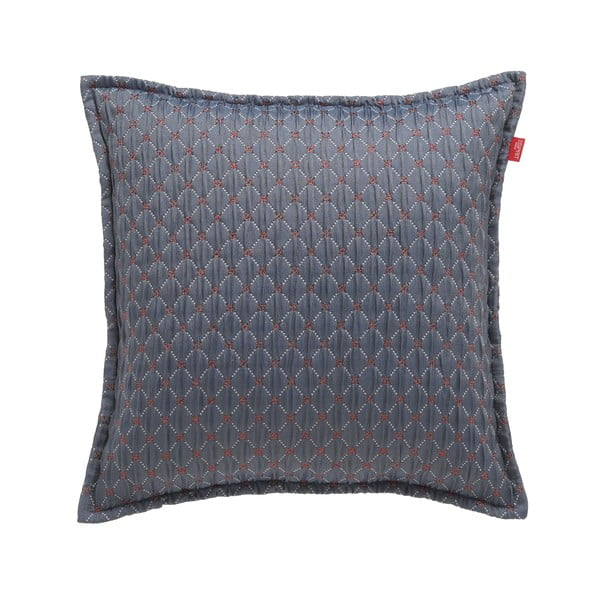 Povlak na polštář Tile Jeans, 38x38 cm