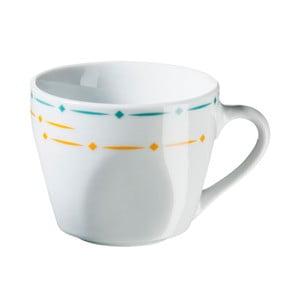 Sada 6 kávových hrnků IVELINA, 200ml